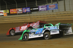 April 8, 2017 - Aaron\'s King of the Commonwealth presented by Essex Concrete