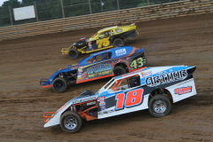 July 12, 2014 | Va National Guard Dirt Series Night | Al Goulder Photography