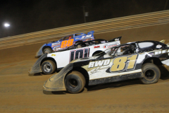 July 23, 2011 | Ultimate Super Late Models Summer Heat 50 and Weekly Divisions