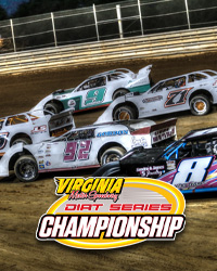 SPEEDWAY TO HOST WK 5 OF DIRT SERIES CHAMPIONSHIP ACTION SATURDAY, JUNE 12